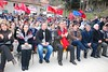 DSC_2945 (RufiOsmani) Tags: macedonia change albanian elections 2009 kombi osmani gostivar rufi shqip flamuri maqedoni gjuha rufiosmani zgjedhje ndryshime politike