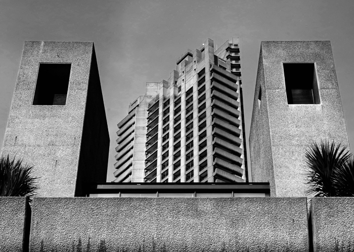 Barbican :: Click for Previous