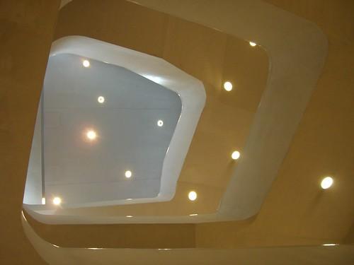 Interior Caixa Forum
