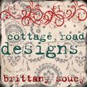 cottage road button