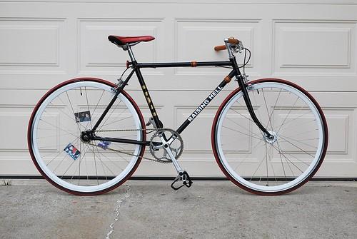 I Like Wheels: My bike history