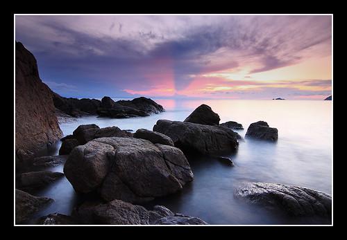 Perhentian Island series
