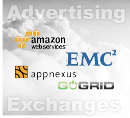Ad Exchanges and Cloud Computing