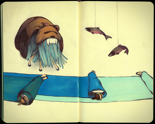 Dream Island, Pt. 2