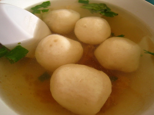 Hock Seng Choon Fish Balls
