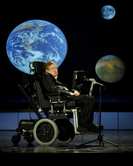 Thumb Stephen Hawking says we shouldn't send signals to the Universe in search of Aliens