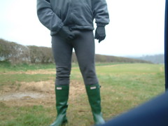 DSCF0010 (javelin245) Tags: boots riding hunters wanking jodhpurs