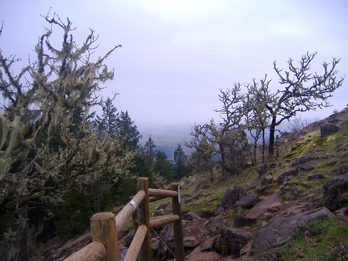 Spencer's Butte