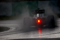 Malaysian Grand Prix // Race Review (ColdTrackDays.com) Tags: wet rain f1 ferrari renault panasoni
