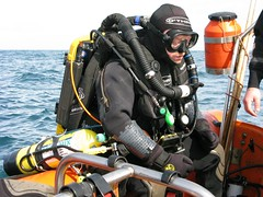 Diving Weekend - Aberporth and Porthgain