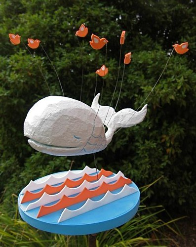 Twitter Fail Whale Craft