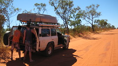 Road to Cape Leveque (mJgould) Tags: wa broome capeleveque