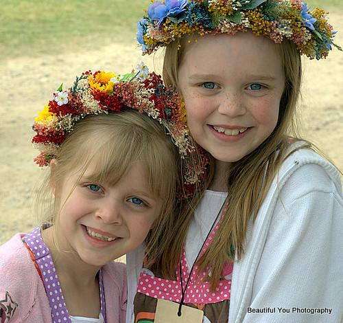 Fair Maidens
