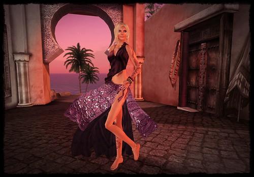 LeeZu dress 2