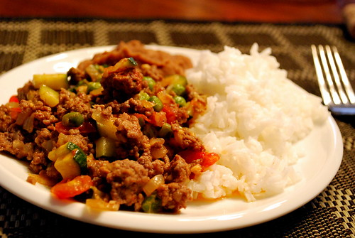 Costa rican beef and chayote forumfinder Choice Image