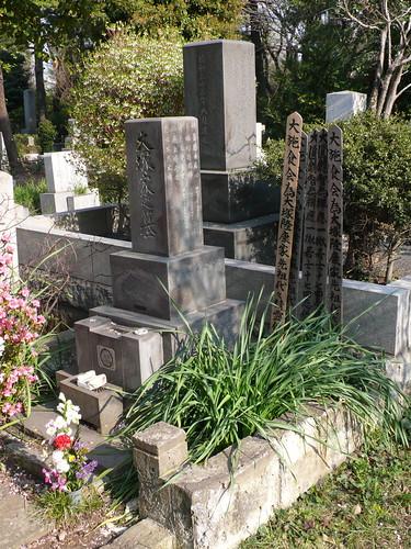 Aoyama cemetery 17