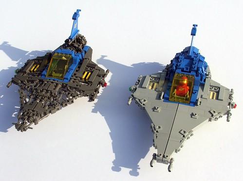 LL-117 Comparison