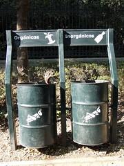 Organic & Inorganic