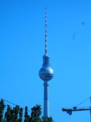 Berlin_1000 (rowan72) Tags: berlin charlotte alexanderplatz arg deutschetelekom berlintvtower invitedby charlotteisbecomingreal