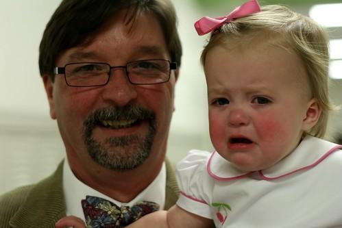 tears for poppa