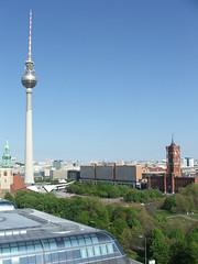 Berlin (kurtastian) Tags: deutschetelekom invitedby