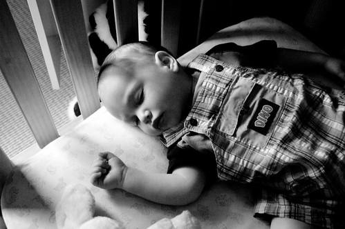 baby sleep, unforgettable