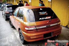 IMG_1464 (Steve Nibourette) Tags: cruise car honda jazz toyota modified civic seychelles jdm starlet sprinter