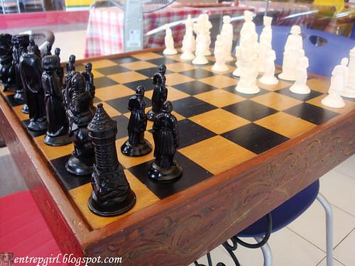 Elfav chess