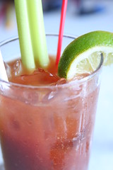 Elysian Cafe - bloody mary