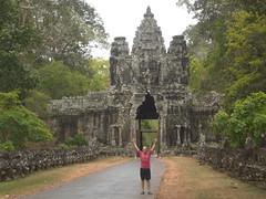 Angkor Wat - 195