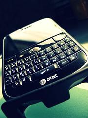 Blackberry Bold 9000 (Tektum) Tags: technology phone blackberry cellphone cellular sd 3g micro bb keypad att bold perl 9000 cellularphone microsc blackberrybold bold9000 bbbold