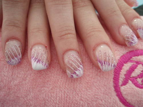 nail Violet passion nail designs gallery nail art designs gallery
