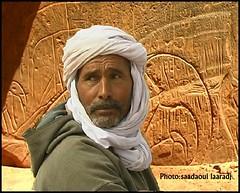 braida (saadaoui laaradj) Tags: portrait art algeria portraiture algerie rupestre gravure aflou laghouat braida saadaoui laaradj taouila