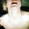 La beauté est profonde, chercher plus loin (Benoit.P) Tags: portrait woman canada green eye art glass girl fashion photoshop studio naked nude 50mm chair mood montréal crystal mtl f14 femme boo québec 5d troisrivieres sein mode mauricie fille nue androgyne lisse rololight benoitp