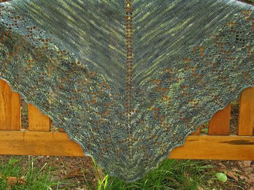 Ishbel in Sundara Silky Merino 5