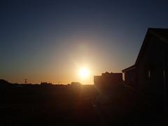 SUNSET AT LASGAIR BY LOCHBOISDALE (hazelisles,(www.youtube.com/user/hazelisles)) Tags: sunset lochboisdale lasgair
