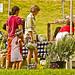 Ashfield Farmers Market by Kit Nylen