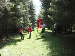salita al monte B (tremendo2008) Tags: altopiano asiago rogazione larogazione09