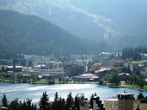 St Moritz-Bad