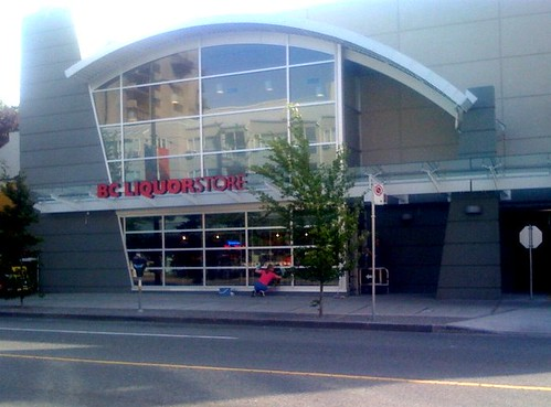 how to open a liquor store in bc