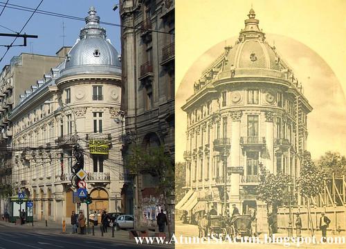 Bucuresti - Hotel Astoria