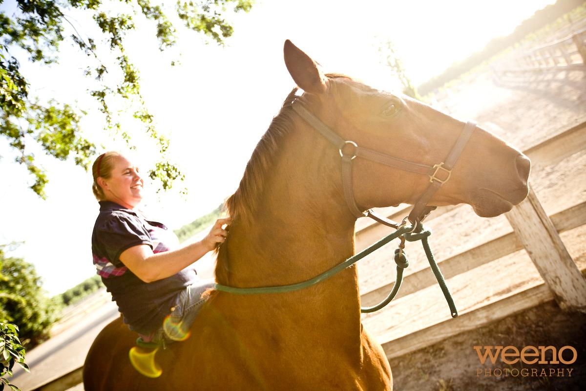Aniah & Horses (9 of 28)