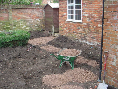 Landscaping Prestbury - Formal Garden  Image 11