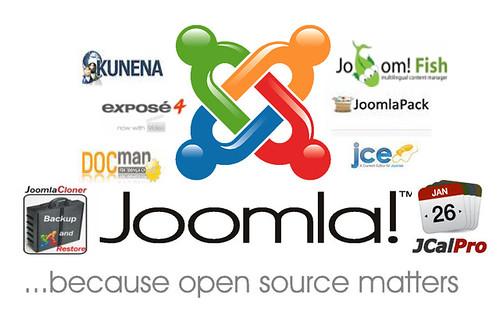 Component Joomla