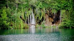 Plitvice (Eperke) Tags: holiday nature canon waterfall view natur croatia horvatorszag plitvice kroatien termeszet nyaralas tajkep vizeses gyonyoru gyonyoruszep csodaszep