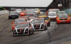 APR Motorsport leads the way at Watkins Glen