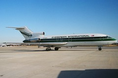 N742EV (bwi2muc) Tags: cargo evergreen boeing 727 bwi cargoaircraft bwiairport 727100 baltimorewashingtoninternationalairport evergreeninternational n742ev bwimarshall