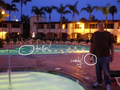 Kona Kai Resort - Mike by Hot Tub and Pool