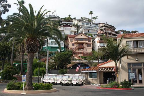 Catalina - Where We Didn't Get a Golf Cart