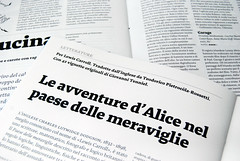 Alice (marta.b) Tags: alice graduation typedesign kabk typemedia typemedia0809